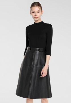 Apart - Vestido informal - schwarz