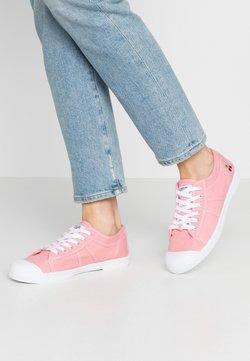 Le Temps Des Cerises - BASIC - Sneakers laag - rose
