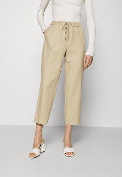 Banana Republic - Trousers - khaki