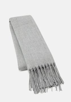 Vero Moda - VMSOLID LONG SCARF COLOR - Schal - light grey melange
