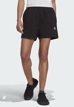 adidas Originals - ADICOLOR ESSENTIALS  - Jogginghose - black