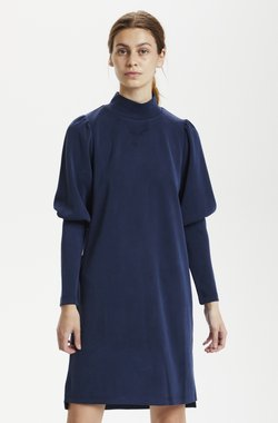 My Essential Wardrobe - MWELLE - Robe d'été - total eclipse