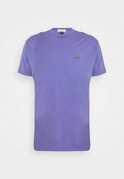 Vivienne Westwood - CLASSIC UNISEX - T-shirt basic - lilac blue