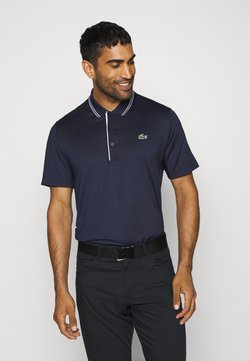 Lacoste Sport - BASIC GOLF - Funktionsshirt - navy blue