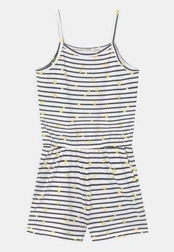 Name it - NKFVIGGA STRAP - Overall / Jumpsuit - bright white