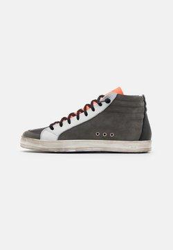 P448 - Sneaker high - alabama