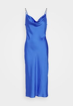 River Island Petite - Cocktailkleid/festliches Kleid - blue