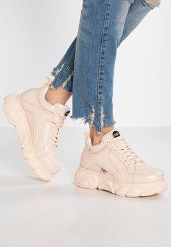 Buffalo - CORIN - Sneakers laag - nude