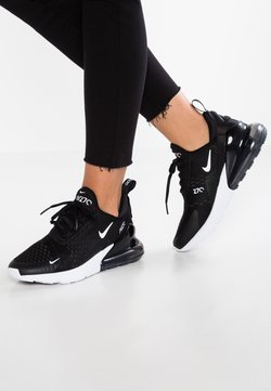 Nike Sportswear - AIR MAX 270 - Sneakers laag - black/anthracite/white
