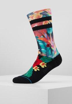 Stance - PAU CREW - Socken - black