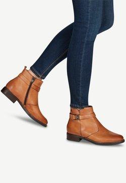 Tamaris - Ankle Boot - nut