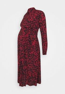 Seraphine - GRAZIELA - Vestido informal - red