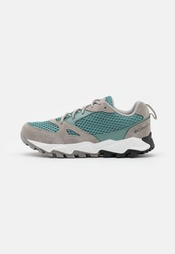 Columbia - IVO TRAIL BREEZE - Hikingschuh - dusty green/dove