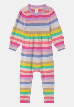 GAP - HAPPY - Jumpsuit - multi-coloured