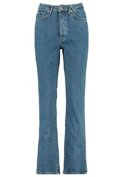 America Today - Flared Jeans - vintage blue