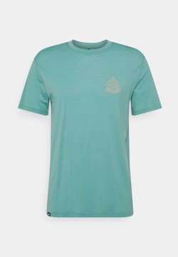 Mons Royale - ICON  - T-Shirt print - sage