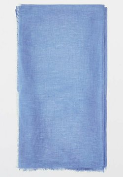 Massimo Dutti - Sjaal - dark blue