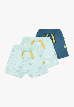 Jacky Baby - SAVE OUR SEAS 3 PACK - Short - mint