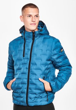 National Geographic - Winterjacke - midnight blue