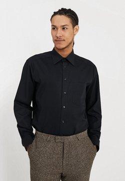 OLYMP - Camicia elegante - schwarz