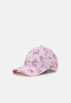 New Era - FLORAL 9FORTY - Lippalakki - pink