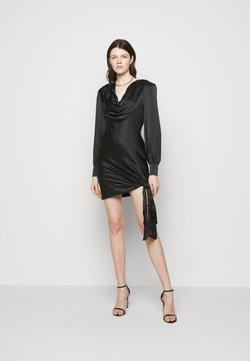 Cinq à Sept - MANDY DRESS - Cocktailkleid/festliches Kleid - black