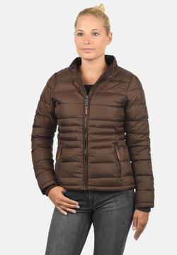 Blendshe - CORA - Winterjacke - brown