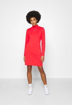 Nike Sportswear - DRESS MOCK - Jerseyjurk - crimson