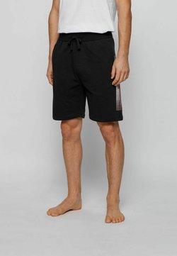 BOSS - AUTHENTIC - Jogginghose - black
