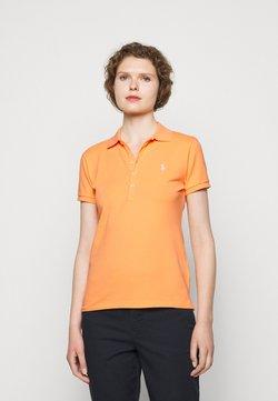 Polo Ralph Lauren - Poloshirt - key west orange