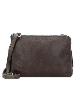 Cowboysbag - ADABELLE  - Umhängetasche - brown