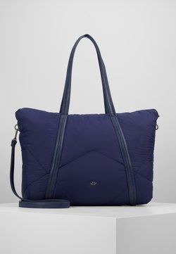Fritzi aus Preußen - DAWN - Shopping bag - navy