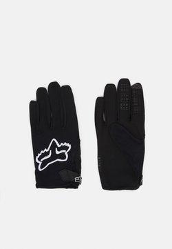 Fox Racing - RANGER GLOVE - Fingervantar - black