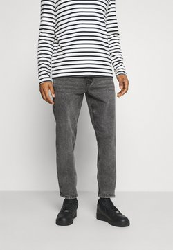 Nerve - PARIS  - Slim fit jeans - medium grey