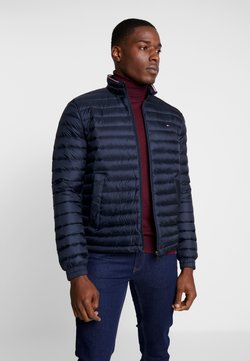 Tommy Hilfiger - CORE PACKABLE JACKET - Untuvatakki - sky captain