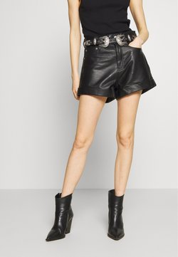 The Kooples - Shortsit - black