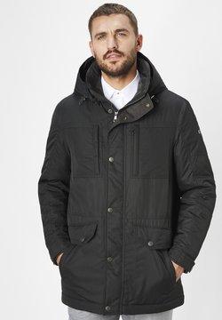 S4 Jackets - WASSERABEISEND ABERDEEN - Winterjacke - black