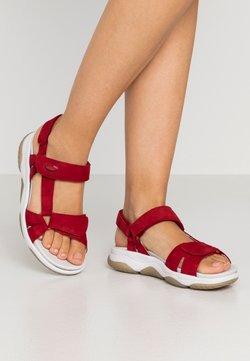 Gabor Comfort - Sandalen - rubin