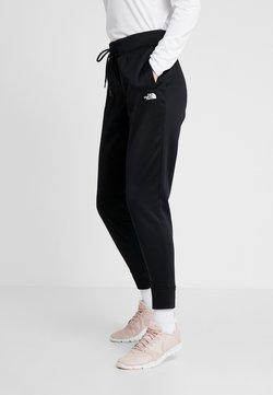 The North Face - SURGENT CUFFEDPANT - Verryttelyhousut - black