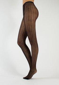 Calzitaly - Strumpfhose - black