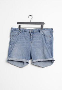 Levi's® Plus - Szorty jeansowe - blue