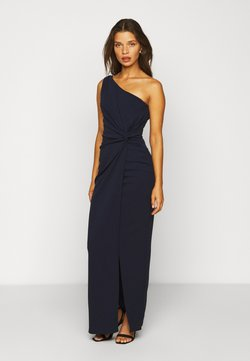 SISTA GLAM PETITE - CHRISSY PETITE - Robe de cocktail - navy