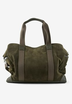 MAMALICIOUS - Handtasche - olive night