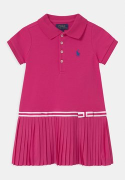 Polo Ralph Lauren - Freizeitkleid - accent pink