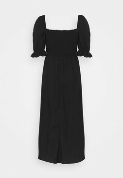New Look - STRAPPY - Vestido informal - black