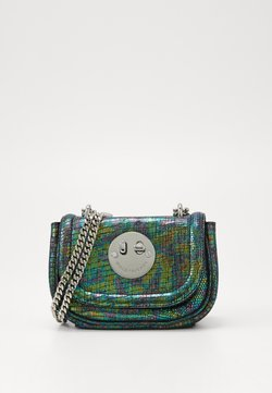 Hill & Friends - HAPPY TWEENCY CHAIN - Torba na ramię - multi-coloured