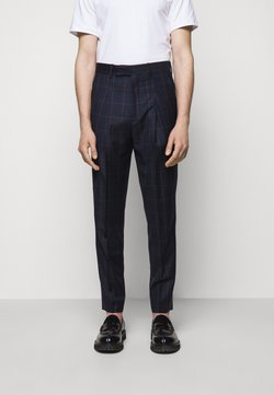 Paul Smith - GENTS FORMAL TROUSER - Stoffhose - navy