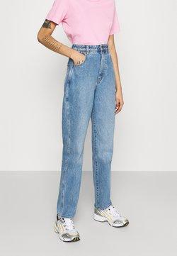 Rolla's - ELLE - Relaxed fit jeans - paris blue