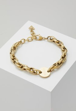 Guess - CHAIN REACTION - Bracelet - gold-coloured