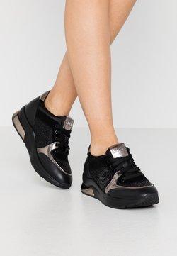 Liu Jo Jeans - KARLIE  - Sneakers laag - black